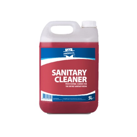 Sanitary Cleaner