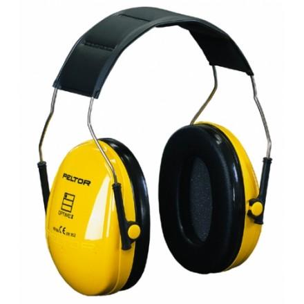 Slušalke Peltor Optime I.
