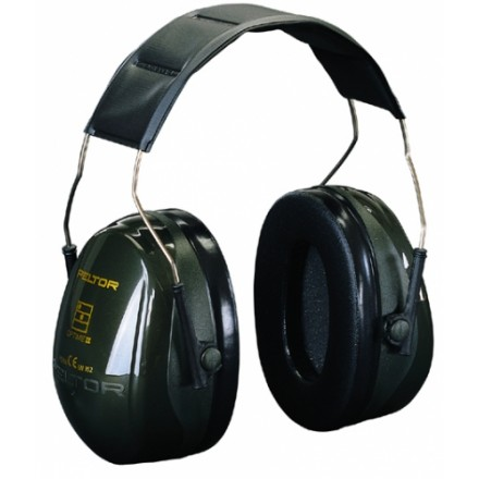 Slušalke Peltor Optime II.
