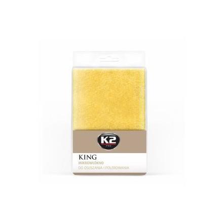 Mikrokrpa K2 King