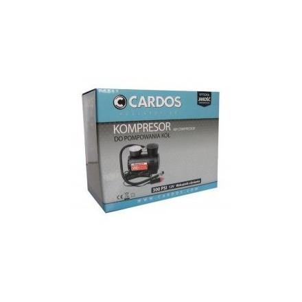 CARDOS KOMPRESOR 12V/ 20 bar