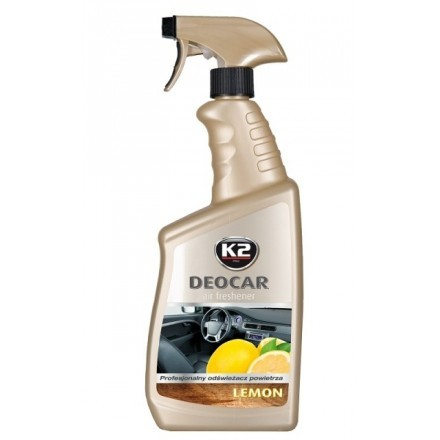 K2 DEOCAR LEEMON 700ML