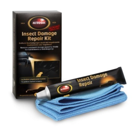 AUTOSOL INSECT DAMAGE RAPAIR KIT