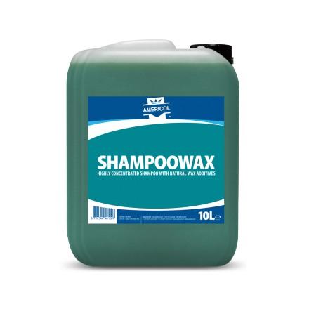 AMERICOL SHAMPOOWAX