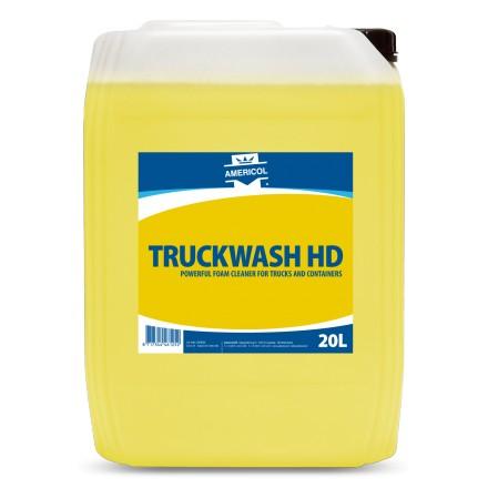 Truckwash HD