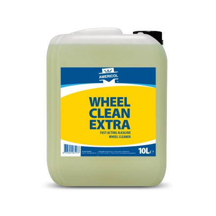 AMERICOL WHEEL CLEAN EXTRA 10L