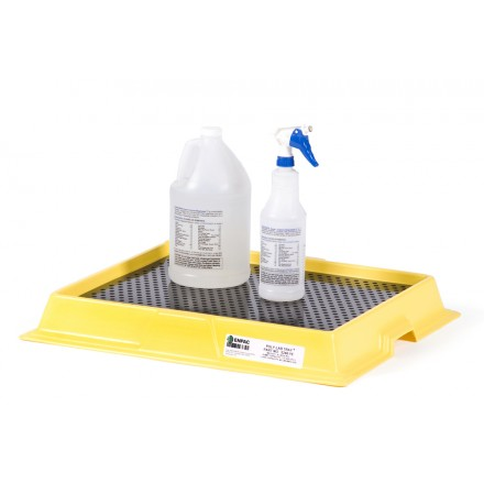 ENPAC POLY LABTRAY