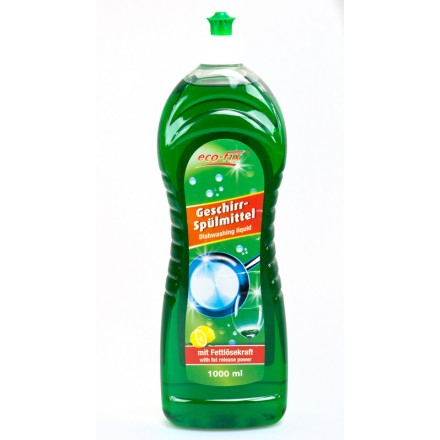 Ecco-Fix Detergent za posodo 1000ml