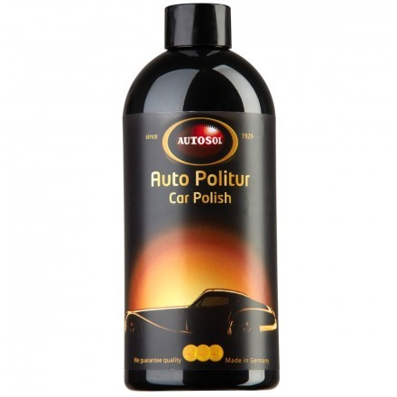 Autosol® Car Polish
