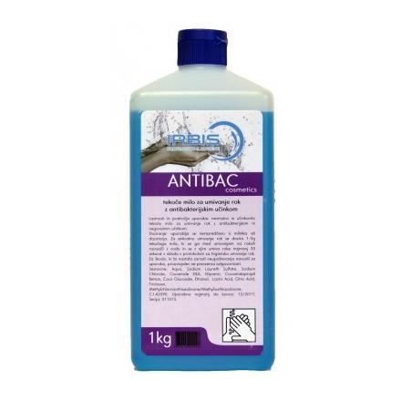 Antibakterijsko milo ANTIBAC 1 KG