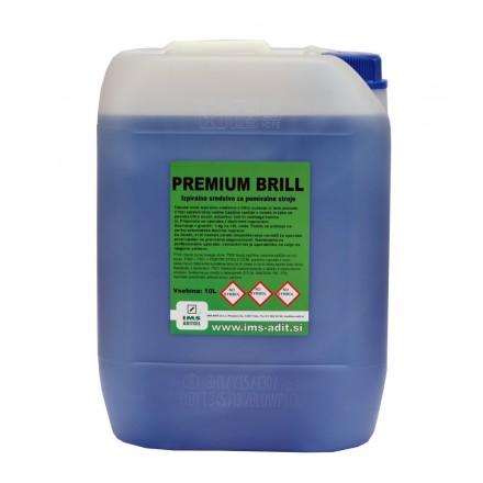 Izpiralno sredstvo Premium Brill 10 kg