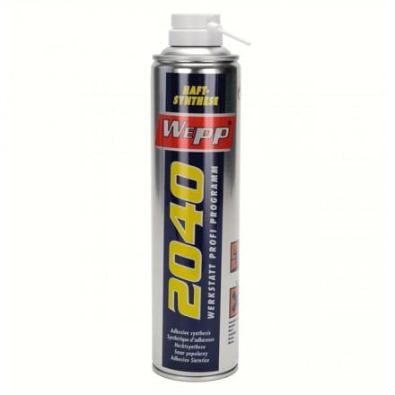 Wepp Adhesive lubricant 400ml