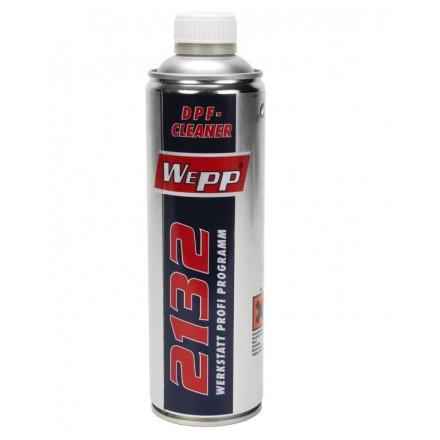 Wepp DPF/Turbo cleaner 500ml