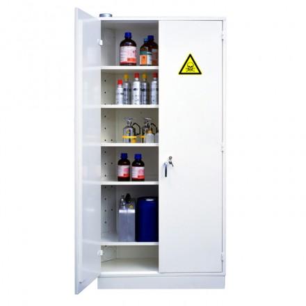 Ecosafe varnostna omara G2004B za gorljive snovi