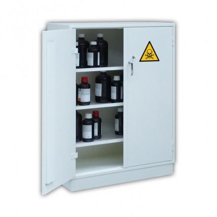 Ecosafe varnostna omara G1204E za gorljive snovi