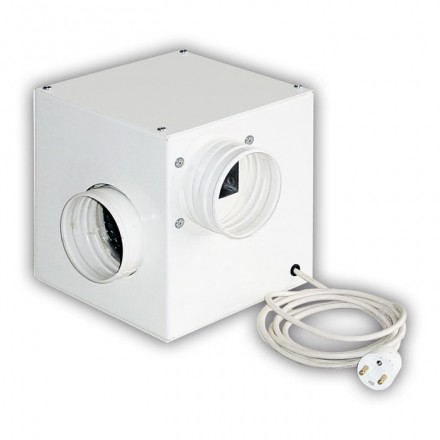 Ecosafe ventilacijski sistem CDV-A