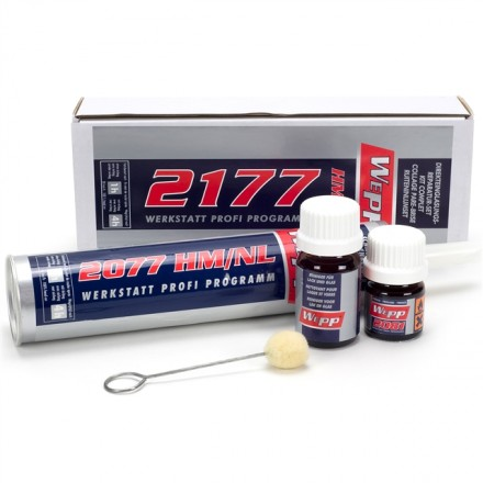 Wepp Windshield adhesive HM/NL set