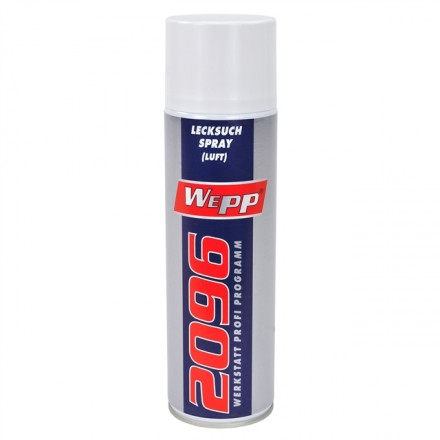 Wepp leak detection spray 400ml