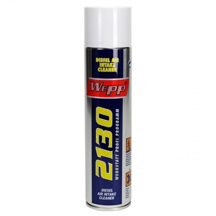 WEPP Diesel air intake cleaner 400ml