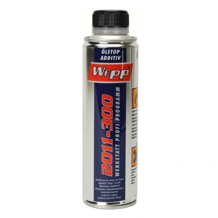 Wepp Oil stop additive 300 ml