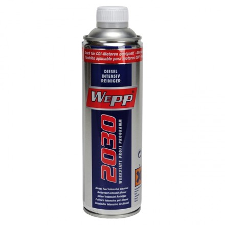 Wepp Diesel intensive cleaner 500 ml
