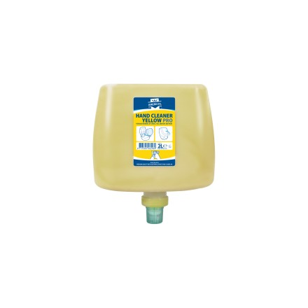 Americol Hand Cleaner Yellow PRO 2000 ml