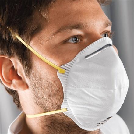 Respirator 45151 FFP1 NR