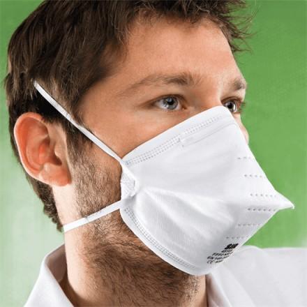 Respirator 45165 FFP2 NR D