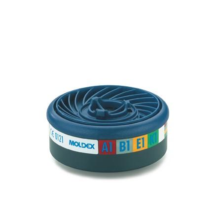 Moldex filter za plin