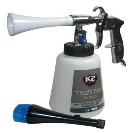 K2 PERFEKTOR čistilna pištola