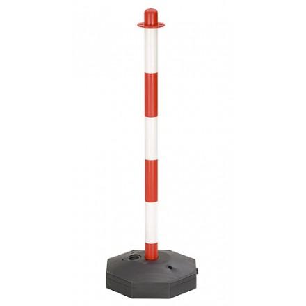 Signalizacijski stebriček PVC