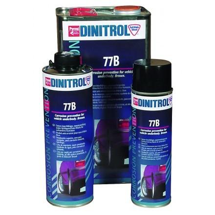 Dinitrol 77B zaščita podvozja