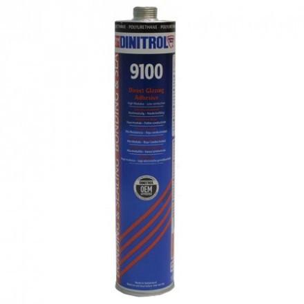 Dinitrol 9100 HM lepilo za steklo