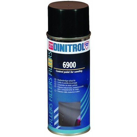 Dinitrol 6900 Kontrol spray 400ml