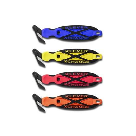 Klever Xchange nož - enojno rezilo