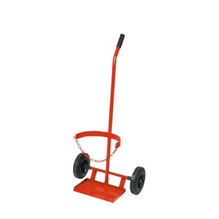 Meva voziček za jeklenko 3100