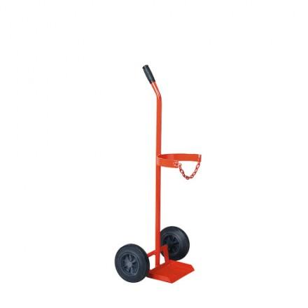 Meva voziček za jeklenko 5011