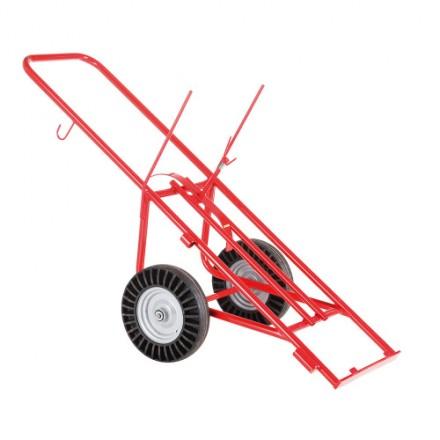 Meva voziček za 2 jeklenki 5012