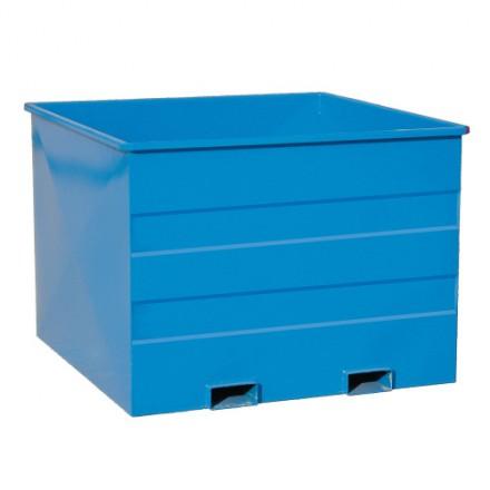 Meva kontejner za vrtljiv viličar 1100L