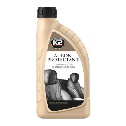 K2 Auron Leather Protectant Mat 1000ml
