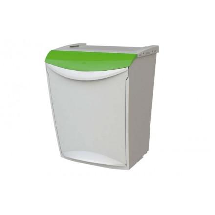 Koš za ločevanje odpadkov 25L