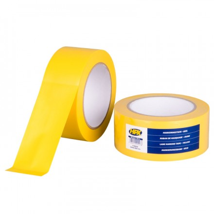 HPX Lane Marking Tape Yellow