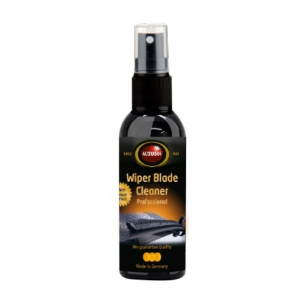 Autosol Wiper Blade Profi Cleaner 50ml