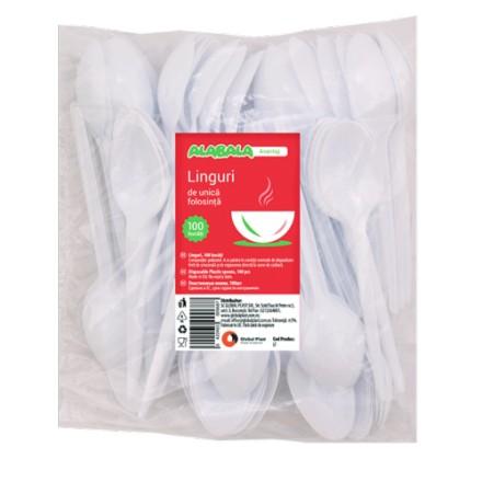 Alabala PVC žlice 100/1