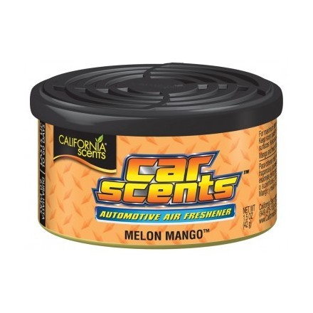 California scent Melon Mango