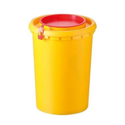 Posode za medicinske odpadke 0,5L - 150 kos