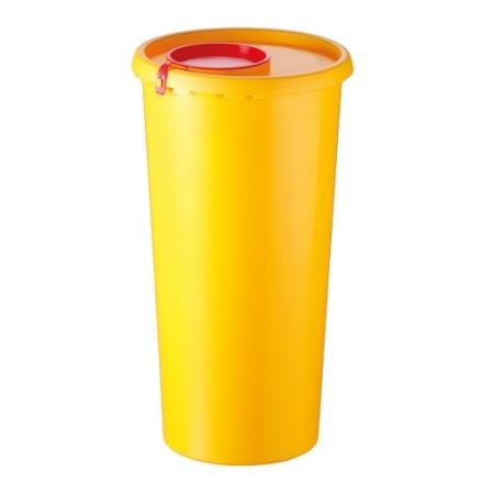 Posode za medicinske odpadke 2,5L - 50 kos