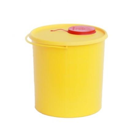 Posode za medicinske odpadke 10L - 10 kos