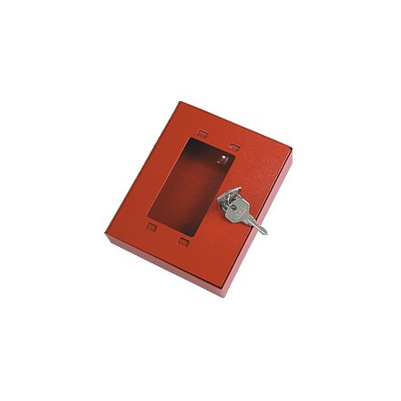 Kaseta za ključ za nujne primere