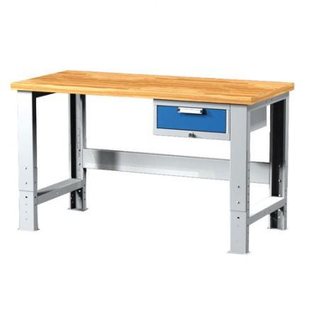 Delovna miza 7654 -1500 mm